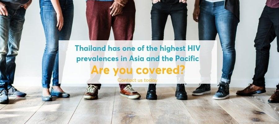 HIV Thailand