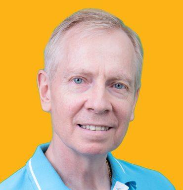 Dr. Gerard Lalande