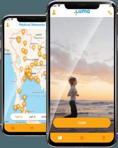 Luma Health App