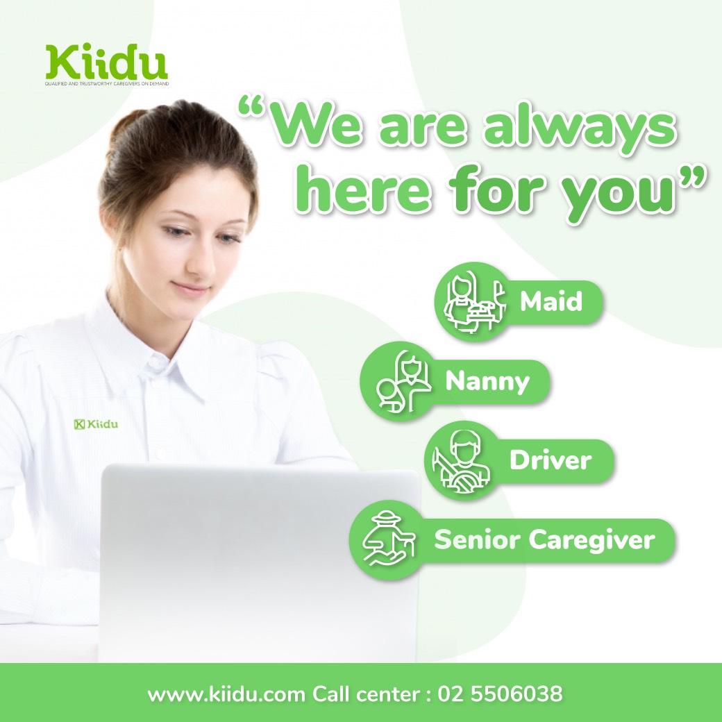 Kiidu