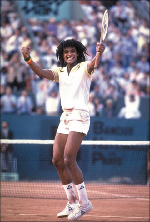 , Luma Tennis Challenge