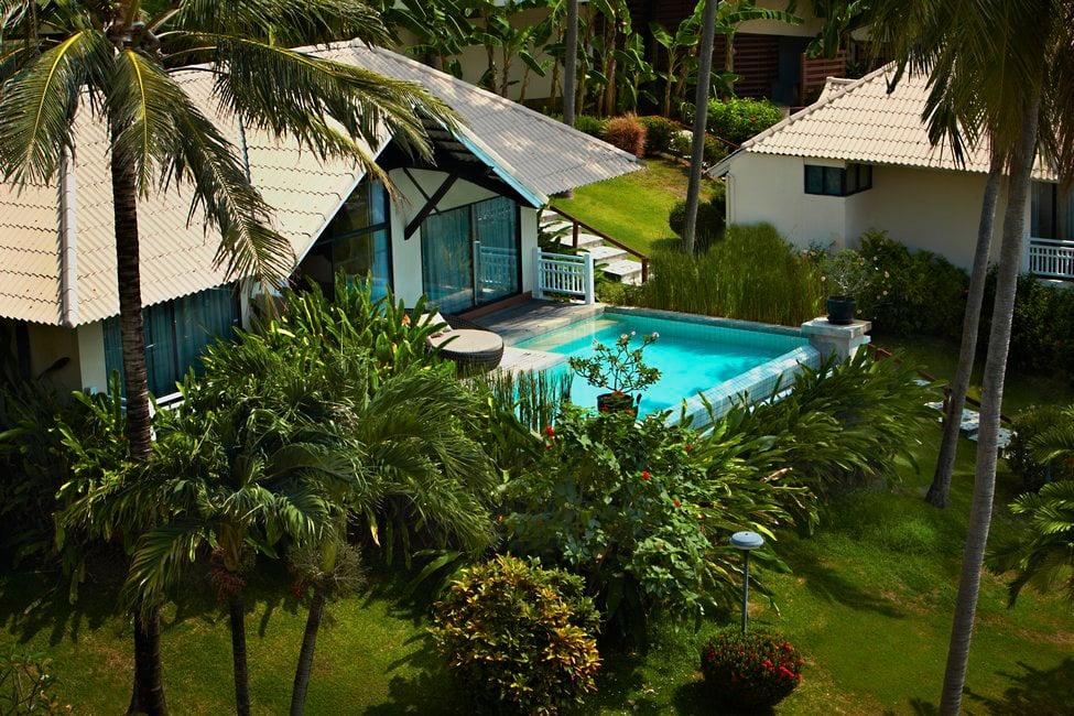 Cape Panwa Hotel Luma privileges