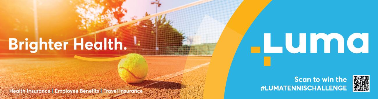Luma Tennis Challenge
