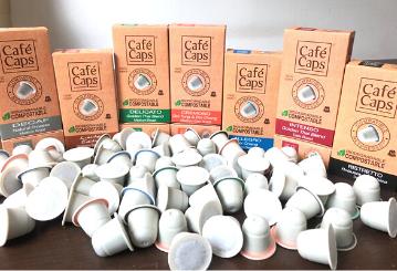 Cafecaps
